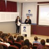 "Epoka Student Conference on ""Challenges of Innovative Enterprises in the Global Competitive Market"""
