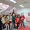 Marketing Zone visits Coca-Cola Company