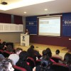 Info Day about the scholarship opportunities in Europe