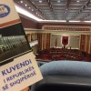 Conflict Resolution Club visited  the Parliament of Albania