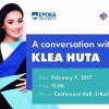A Conversation with Klea Huta