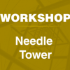 Workshop-Needle Tower by Future Engineers Club